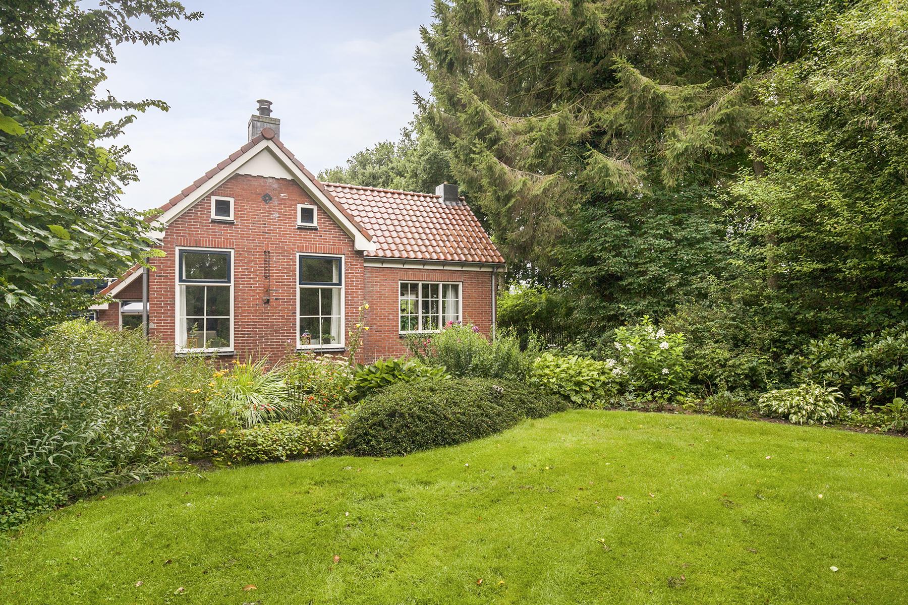 woonboerderij friesland verkopen buitengewoon wonen